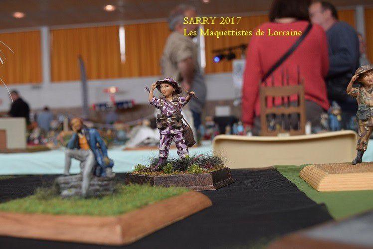 EXPOSITION a SARRY - 51 -