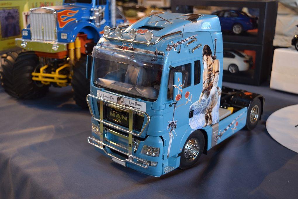 EXPOSITION de CHATENOIS LES FORGES 2017 - Camions -Voitures - Avions -Bateaux - ...
