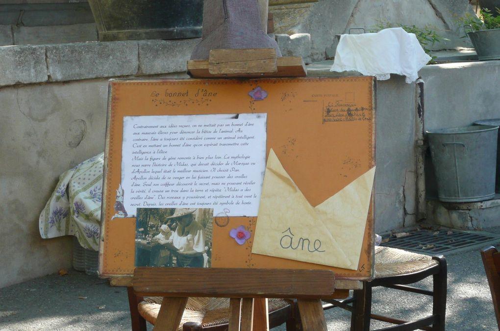 La Provence en partage... (2)