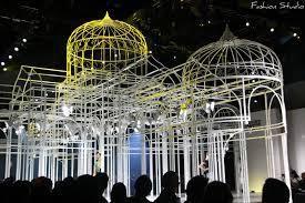 [Inspiration] Les musées stars de la Fashion week