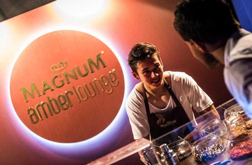 Amber Lounge reste la référence des soirées en F1