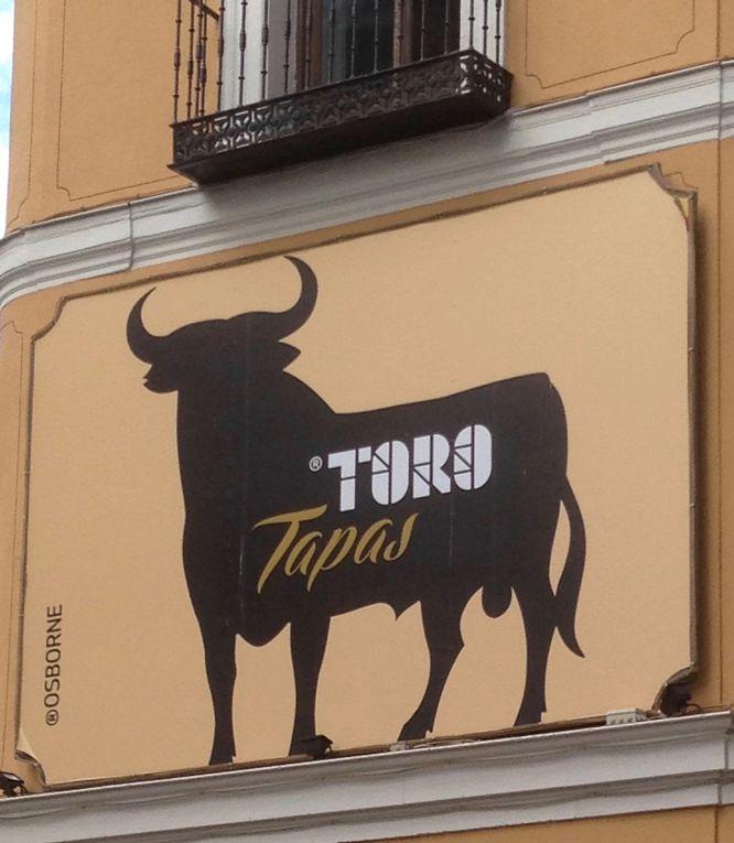 Algunas imágenes de 4 dìas en Madrid