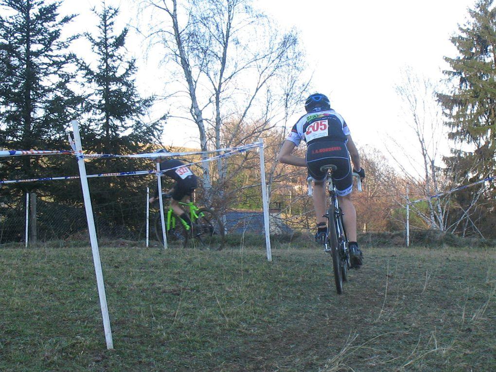 Saison cyclo-cross 2016/17