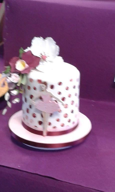les crazy cakes