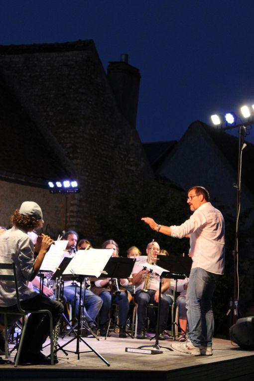 Concert Tri'Orchestra à Boynes