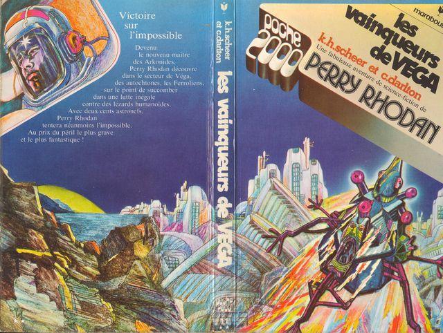 Les couvertures de la collection Poche 2000