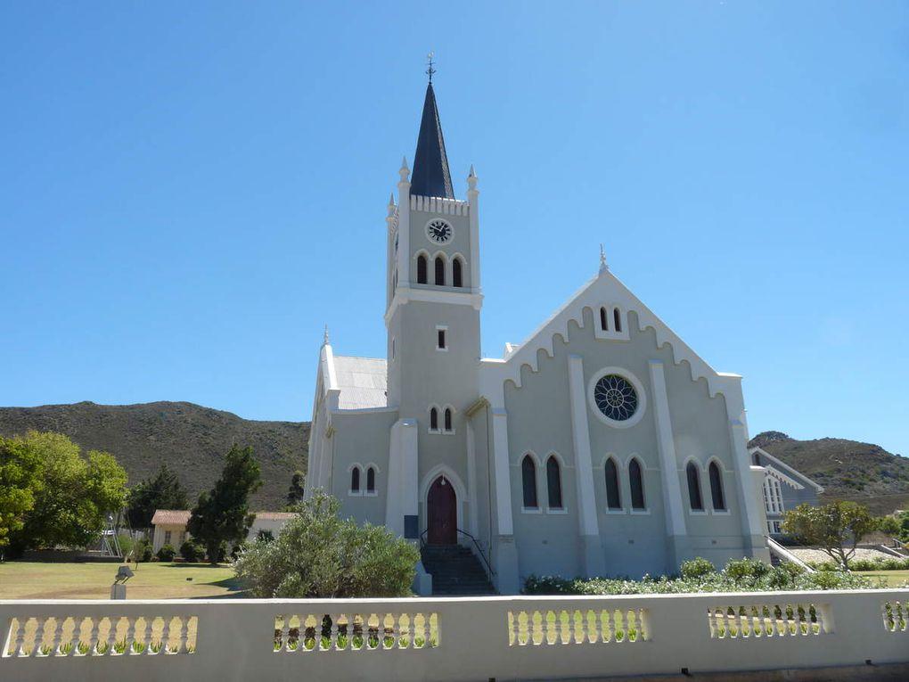 Afrique du Sud : cap sur Le Cap