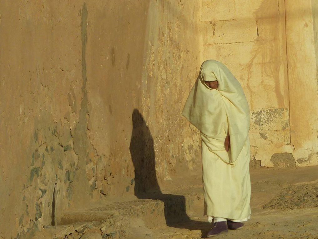 Maroc 2015 : l'Oriental, Bouarfa et Figuig.