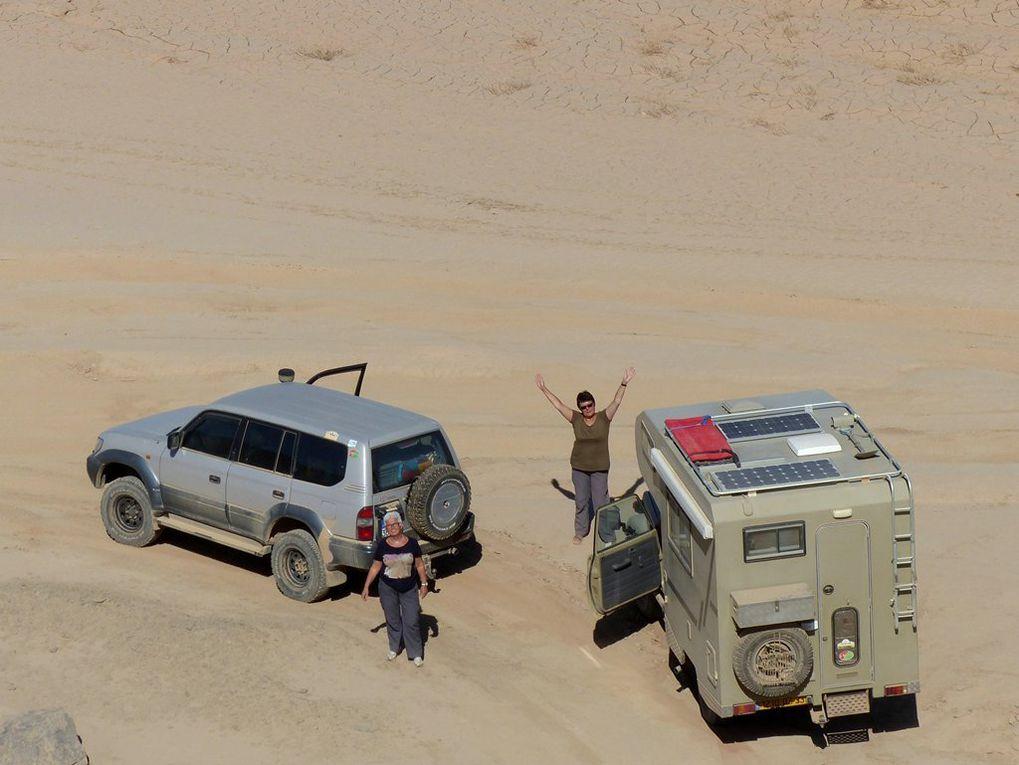 Maroc 2015 : Dunes à gogo !