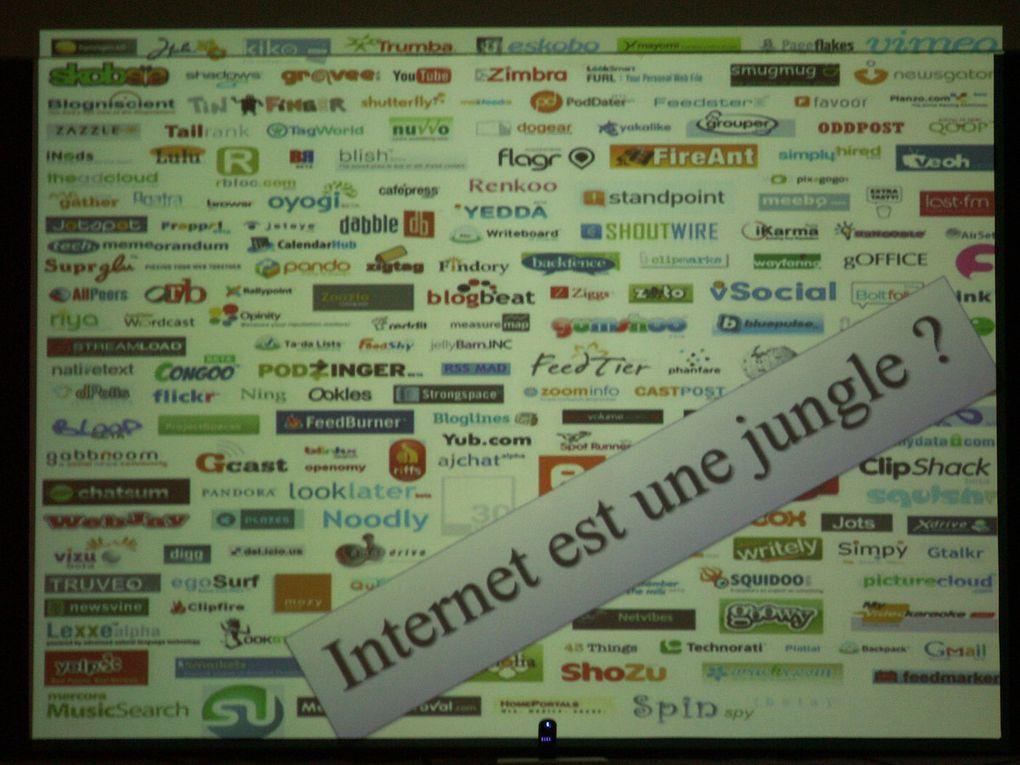 Les dangers liés à Internet