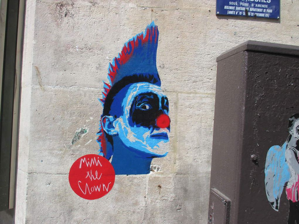 DIAPORAMA Paris
