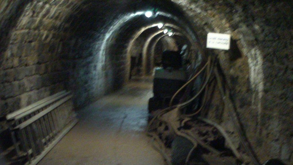 Fête du fer à Neuves Maisons sur le carreau de la mine