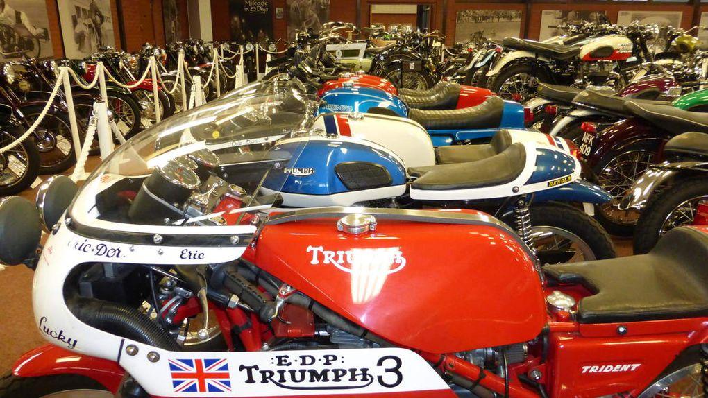 TT Classic, Ile de Man 2014