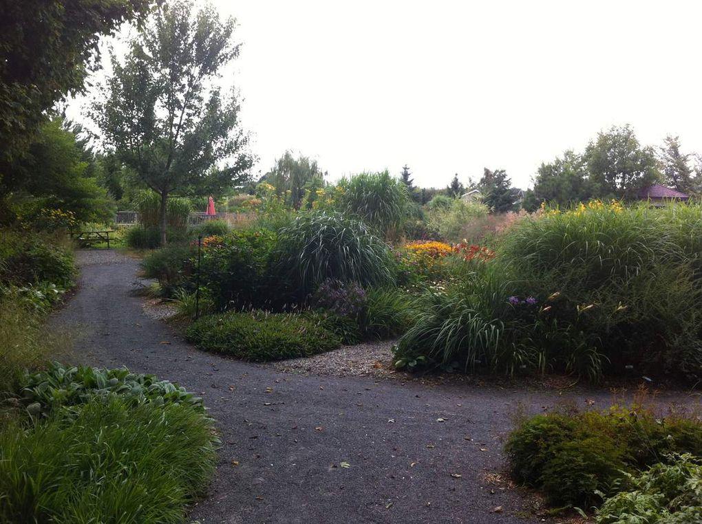 Les Jardins Michel Corbeil