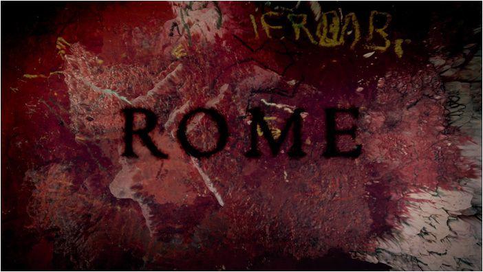 Rome, la série