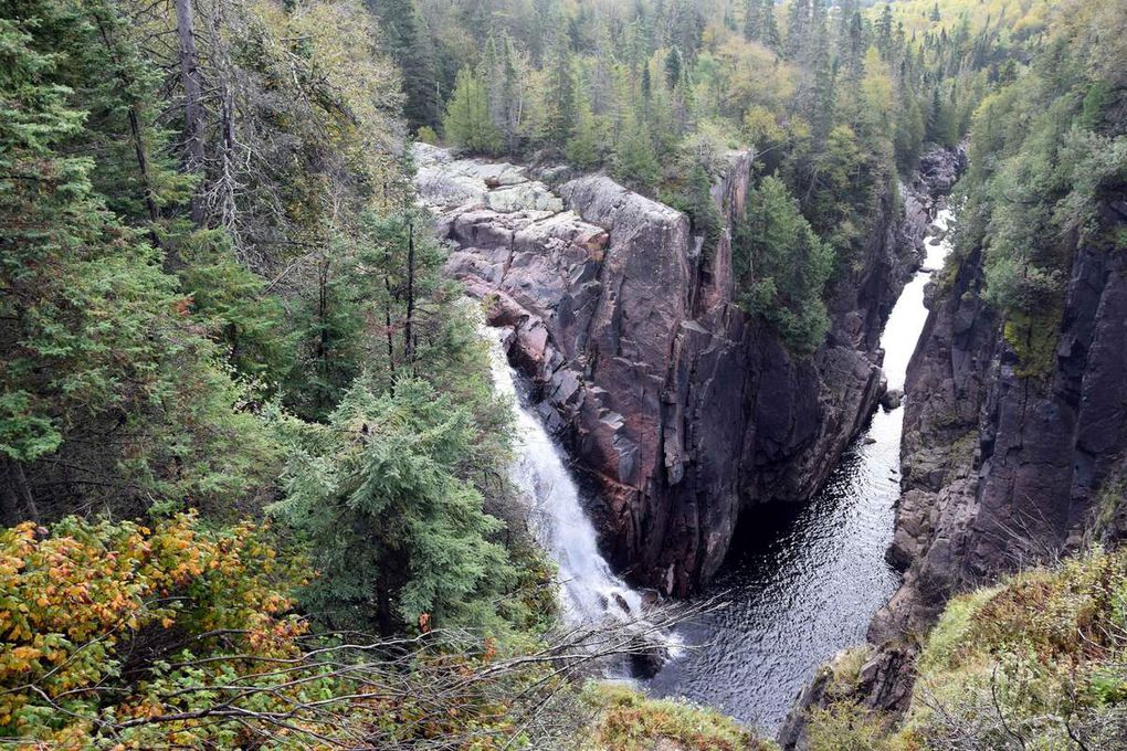 Canada début deuxième période