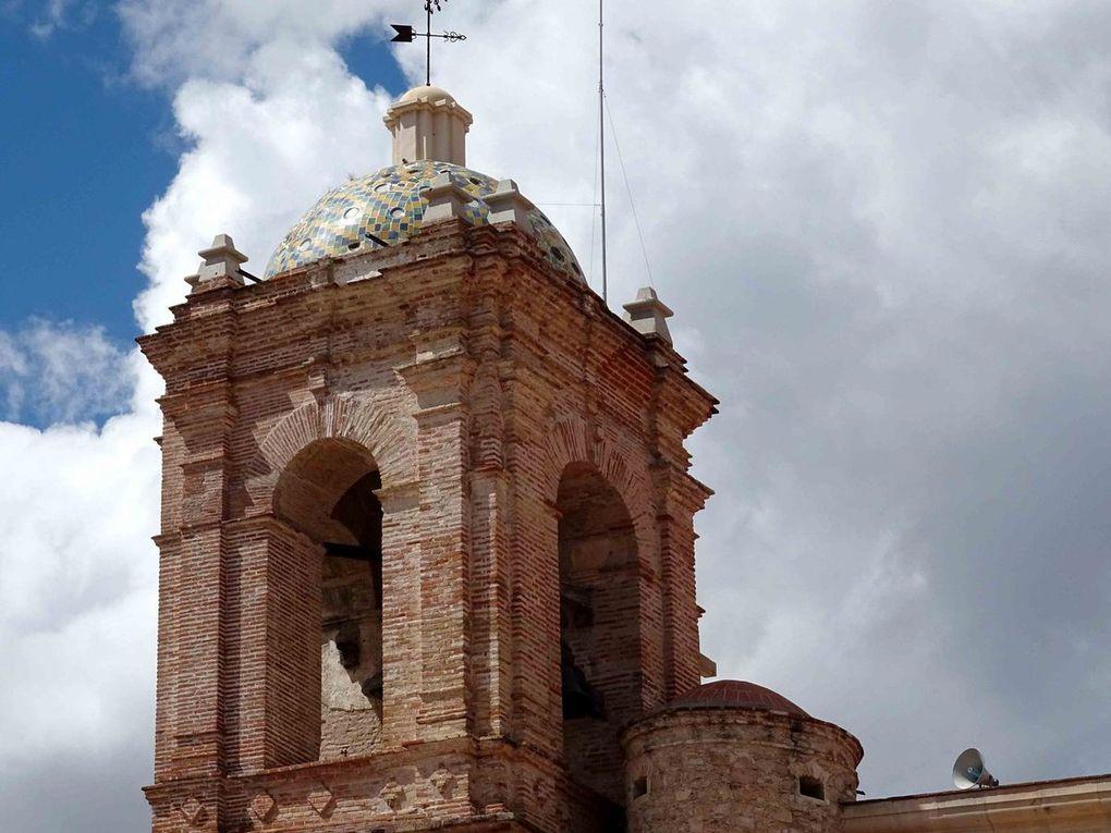 Mexique Malaque Oaxaca