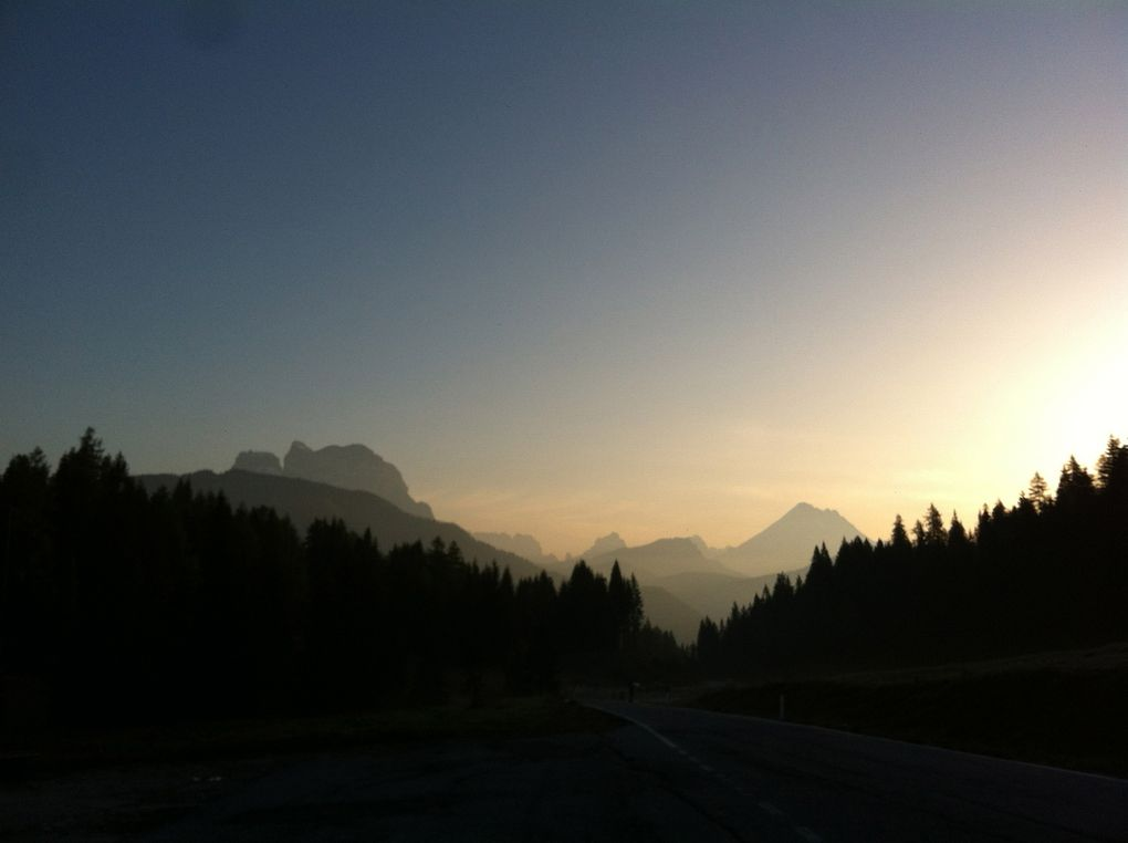 Into &quot&#x3B;the Dolomites&quot&#x3B; ...