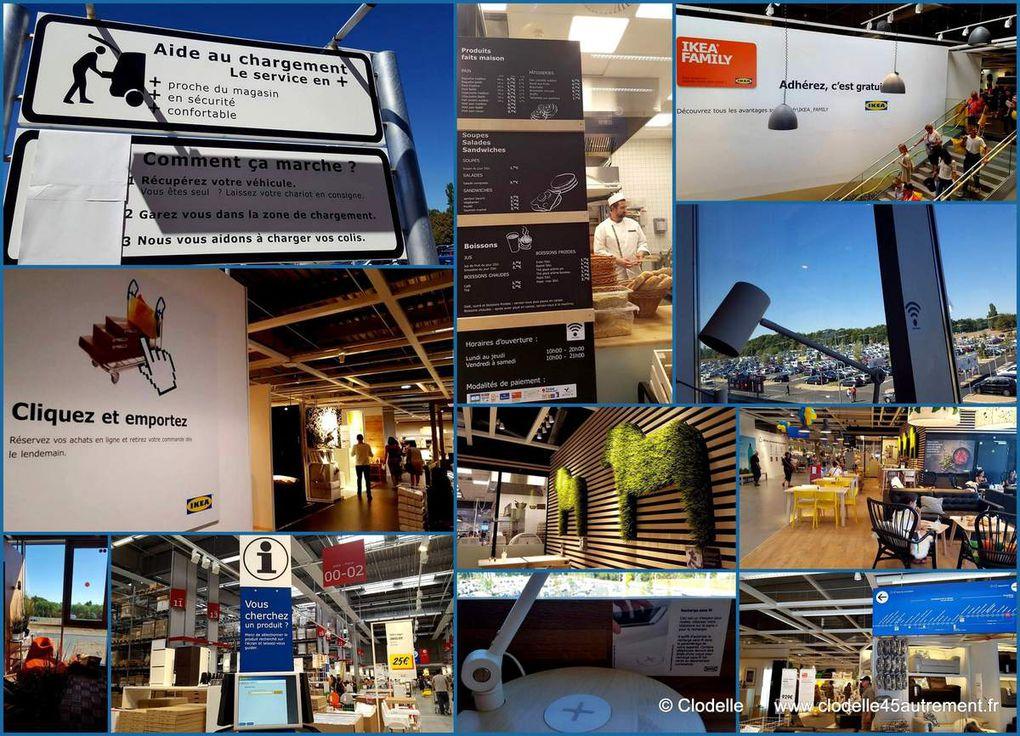 IKEA Orléans-Ardon ouvre le 24 août : plan du magasin, infos pratiques, nouveautés et services