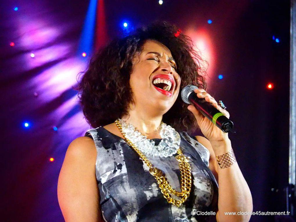 ABYALE : superbe concert à la FIESTA JAZZ ROCK d' Olivet