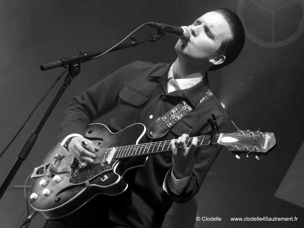 LAWRENCE &amp&#x3B; THE HEARTS en concert au MONDIAL DU TATOUAGE  2017 et le 24 juin à BALADE EN MUSIQUE