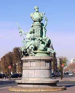 Montparnasse et l'école de Paris