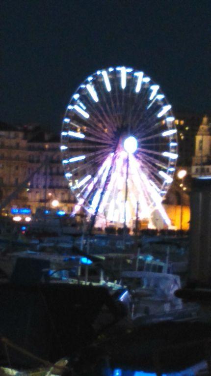 Samedi 14 janvier Ceremonie Marseille capitale europeene du sport