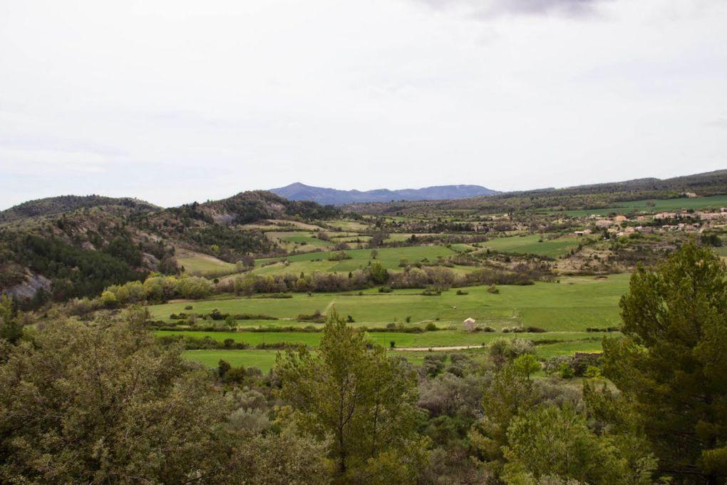 009-Raid Val de Durance 04/2015