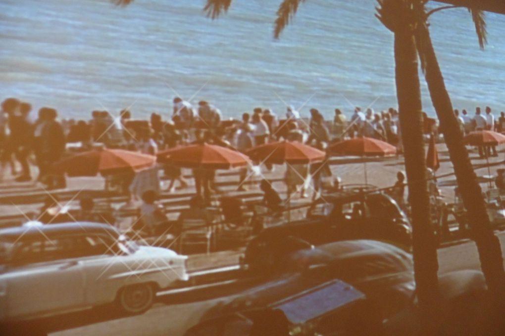 "Agnés Varda ""Du côté de la côte"" (1958), Martial Raysse ""Raysse Beach"" (1960 - 2007)"