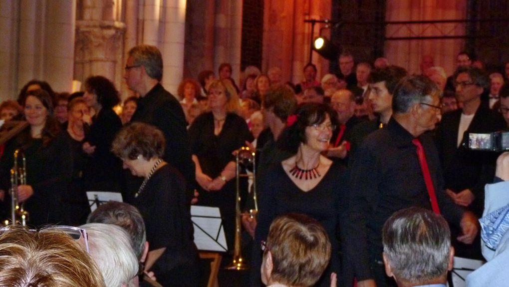 Concert de Guignicourt - Samedi 17 Mai 2014