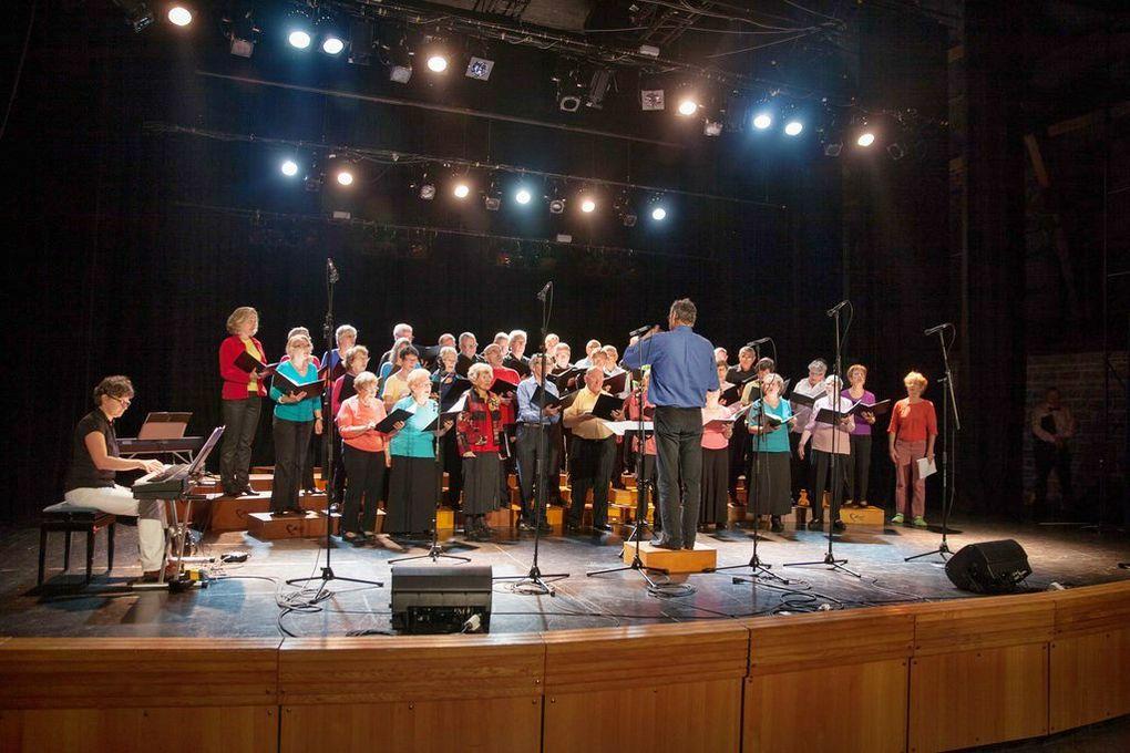 Festival des Chorales Ardennaises