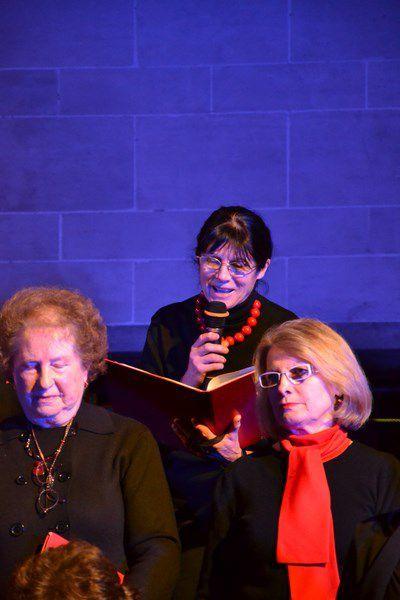 CONCERT DE NOEL 2014 à L'EGLISE SAINT-REMY A RETHEL (14/12)