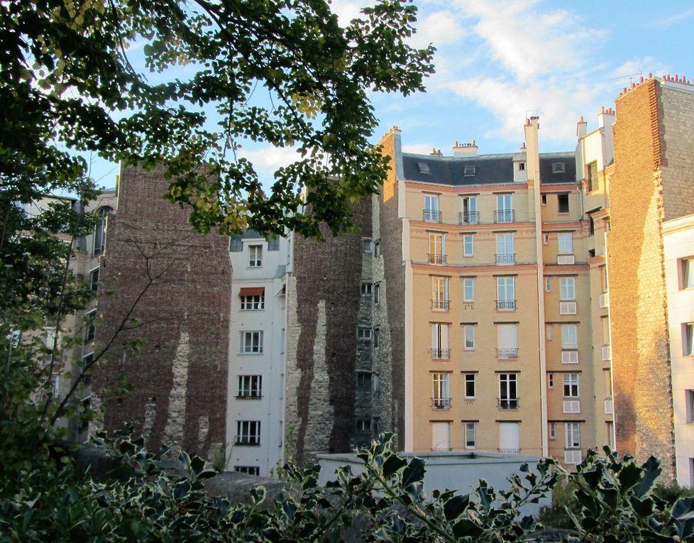 Paris, la coulée verte