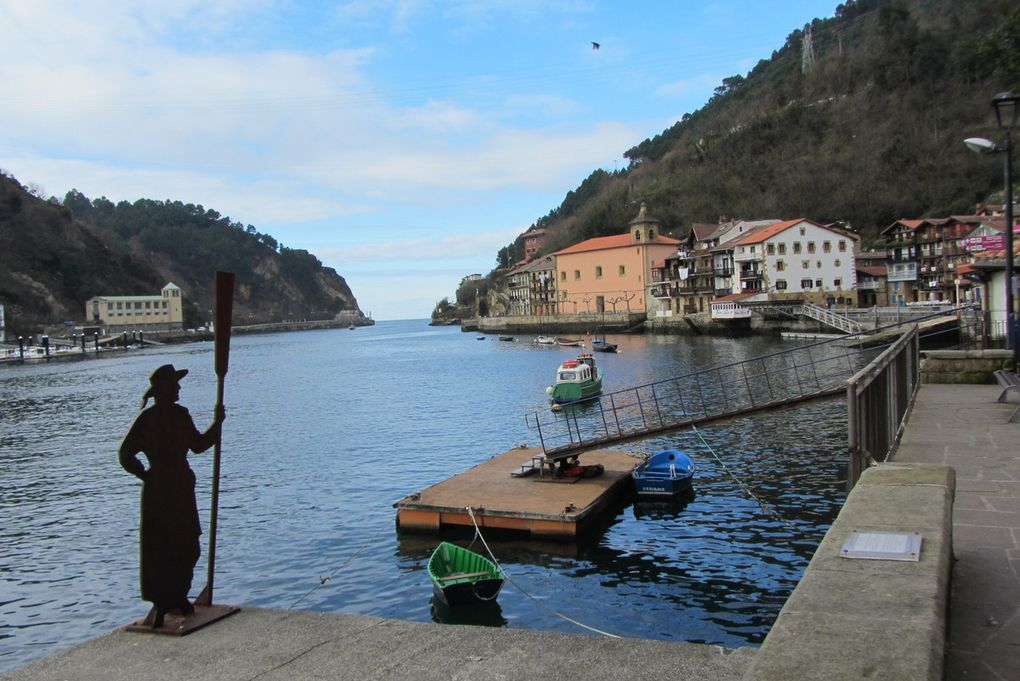 Pasaia - Pays Basque Espagnol