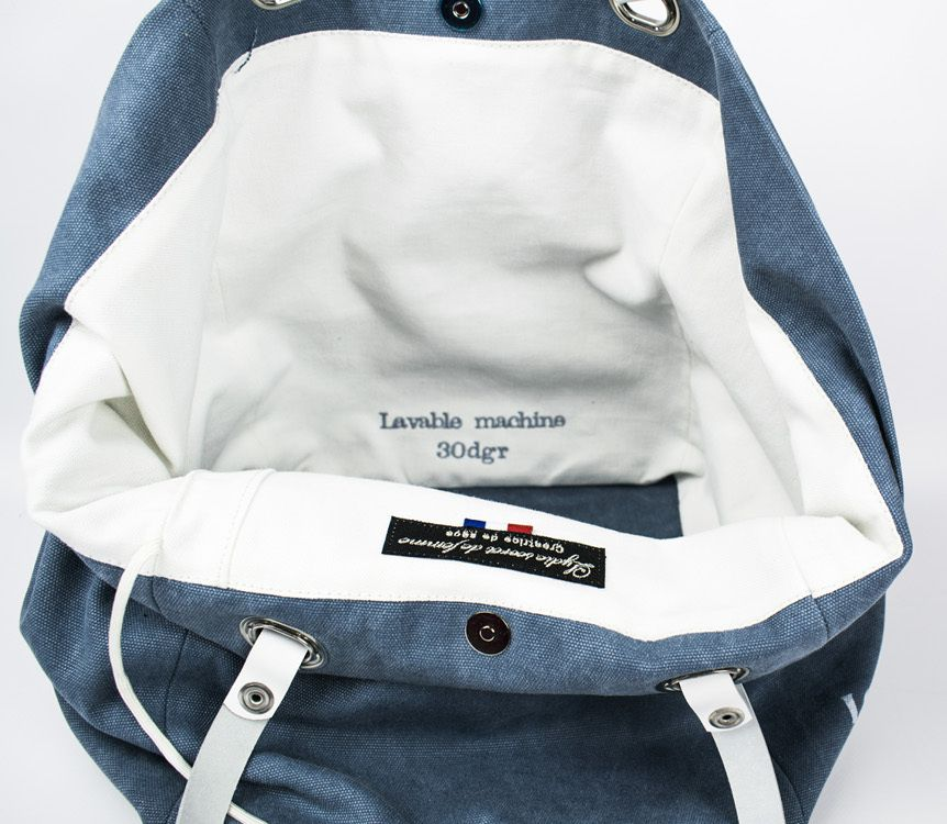 SAC CABAS &quot&#x3B; EDITION LIMITED&quot&#x3B;lavable