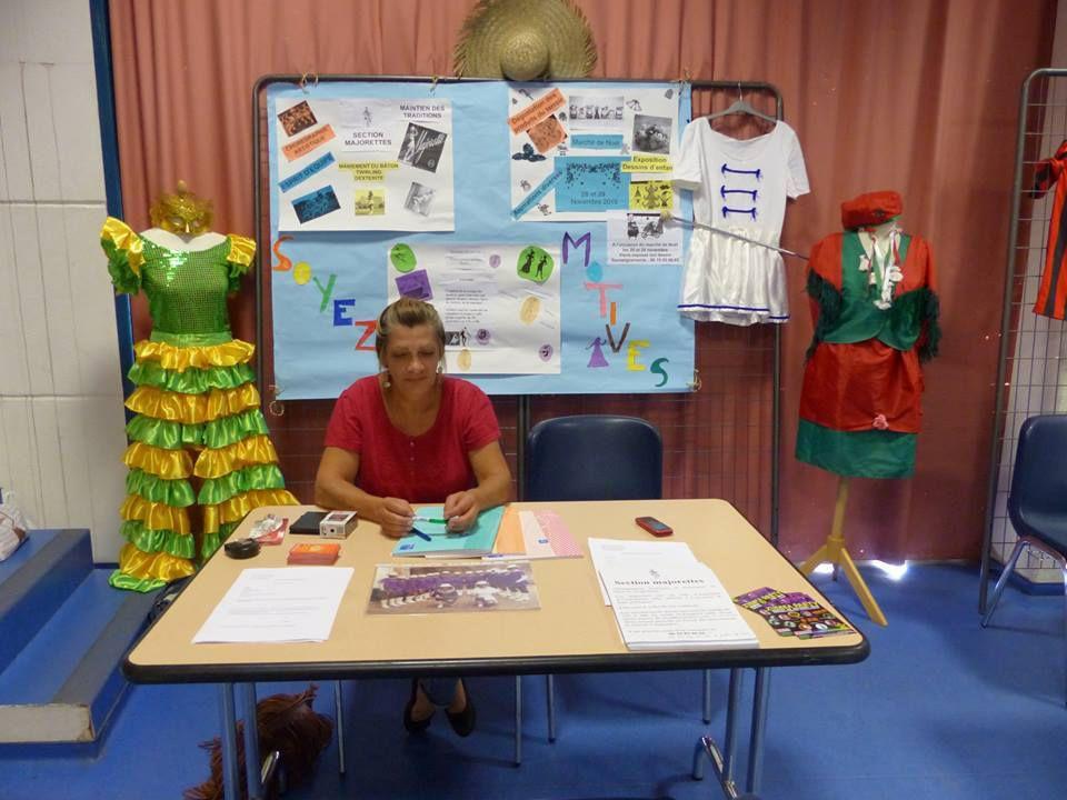N'hésitez pas à visionner la totalité des photos sur le Profil Facebook de la Mairie de Caissargues !