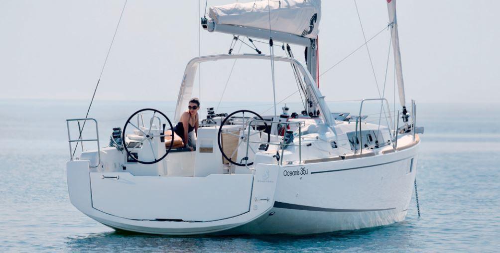 SCOOP - Bénéteau annonce les Oceanis 35.1 et Oceanis 38.1