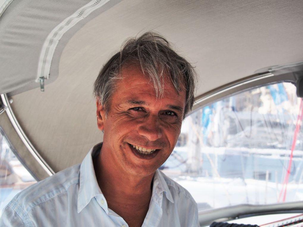 Fort développement des ventes de voiliers RM en Méditerranée