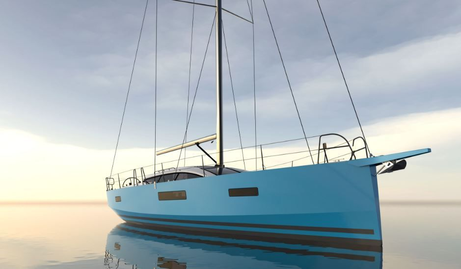 Scoop Nautic 2016 - Fora Marine annonce le RM 1370