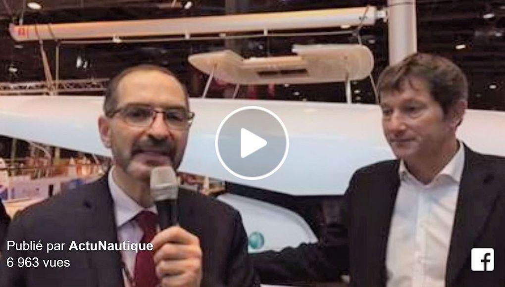 Vidéo - visite guidée du nouveau catamaran Lagoon 42