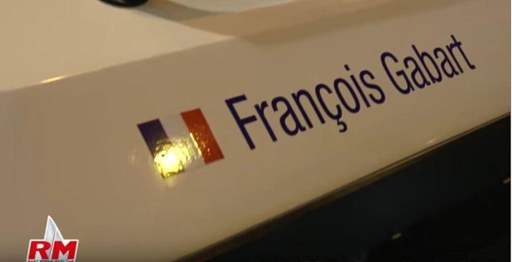 VIDEO - à la découverte du nouveau RM 970 de Fora Marine (17)
