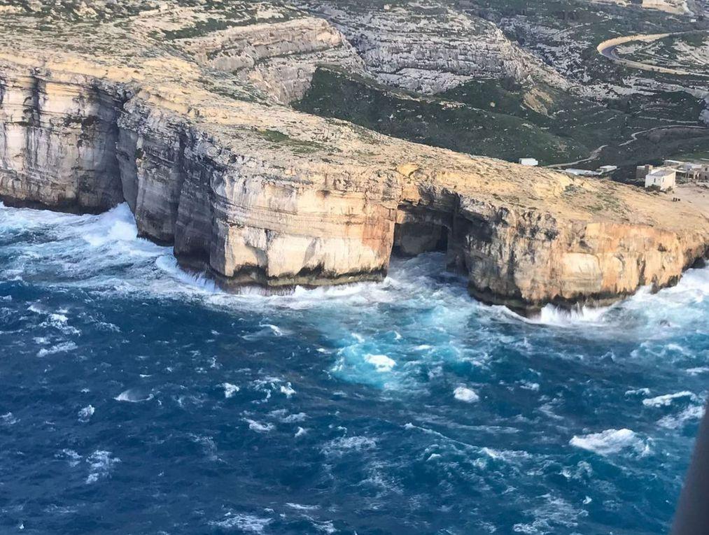 photos - gouvernement de Malte