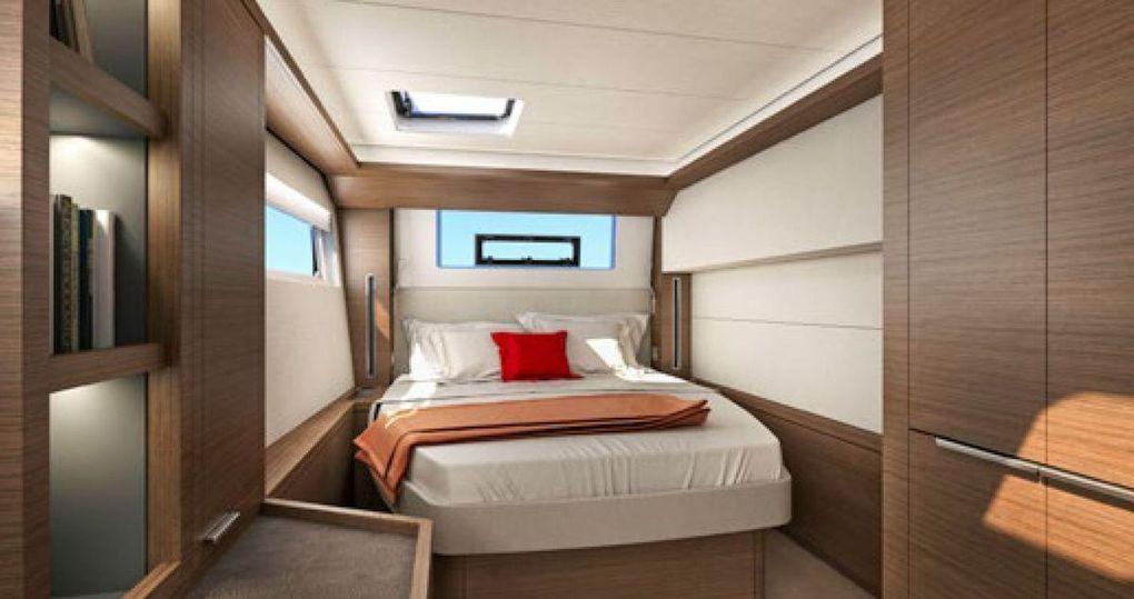 Scoop - Le Lagoon 50, un nouveau catamaran annoncé chez Lagoon