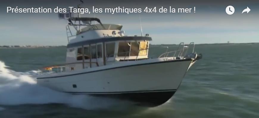Vidéo - pourquoi les Targa constituent une offre unique sur le marché