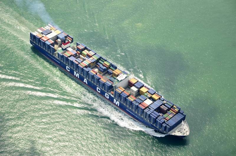 CMA CGM et Seatrade lancent une nouvelle ligne dans le Pacifique Sud