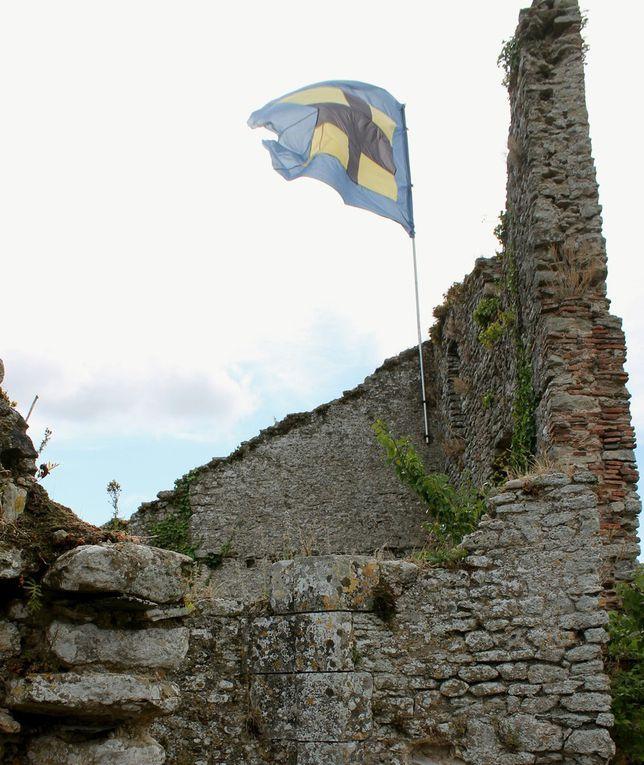 Visite du chateau 1