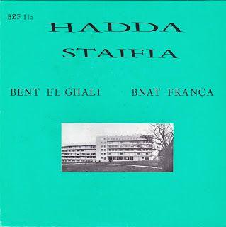Musique Sétifienne ,Staifi, Srawi, Algérie