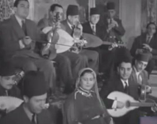Musique Algéroise, Dziri, chaabi, Haouzi, Msam'ii دزيري حوزي شعبي مسامعي