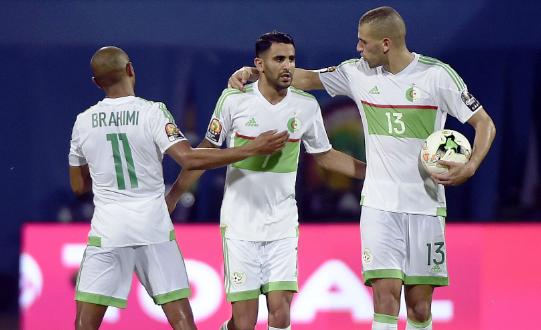 infos Sports Algérie..(Matchs, Fédérations, ligues, presse, Chansons..) معلومات و رياضة جزائرية