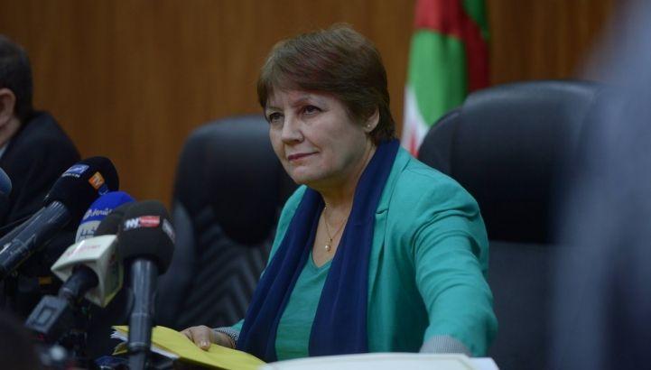 Le site officiel du Ministére de l'éducation nationale الجزائر  وزارة التربية الوطنية - Algérie